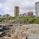 Mar del Plata y el fluir de la rambla