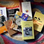 Escribir un libro (3): Qué leo mientras escribo