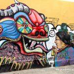 Fragmentos de Bolivia (1): croniquita de un viaje en bus