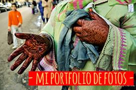 Portfolio Aniko Villalba