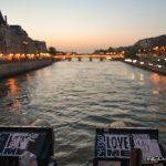 Cosas que podés encontrarte en las calles de París