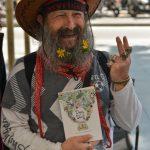 La anticrónica de una argentina en Sant Jordi