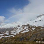 Desafío Islandia (6): Sobrevivir al clima