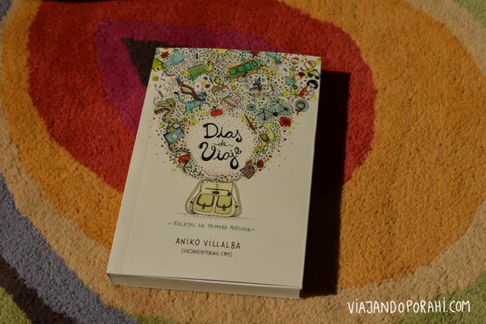 Mi libro recién nacido