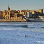 Aprender surf en diez pasos