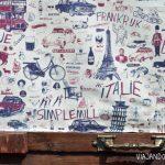 Mis 6 años de viajera: <br>El síndrome de París y el lado oscuro de los viajes