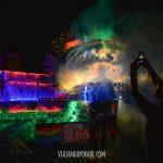 Sziget Festival (día 1): la isla de la libertad