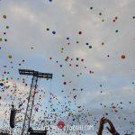 Sziget Festival (día 2): efecto retardado