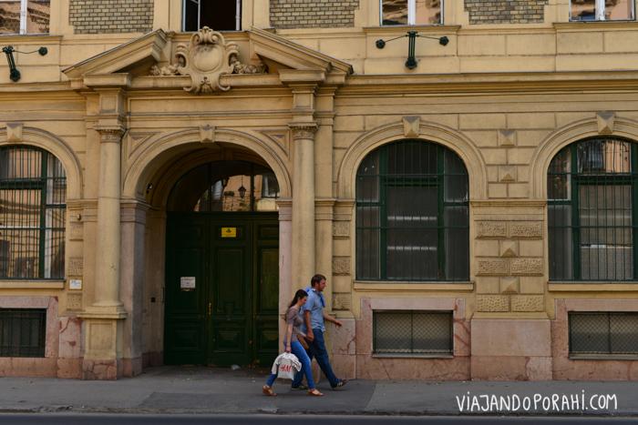 Todas las fotos de este post  son de Budapest
