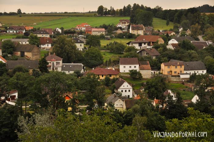 Pueblo checo.