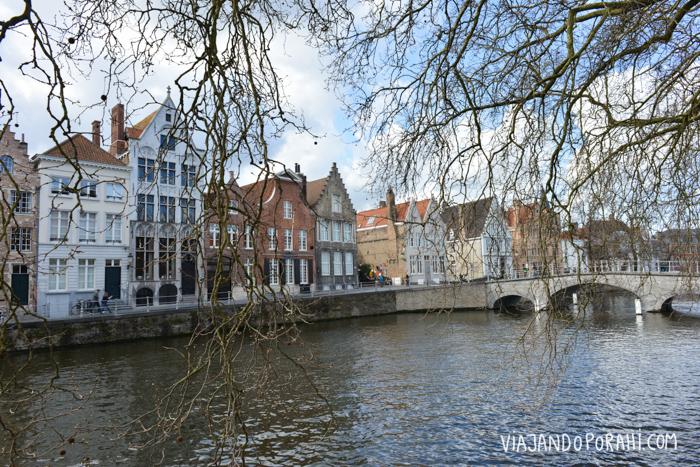 Ghent, uno de los lugares de Bélgica que me sorprendió.