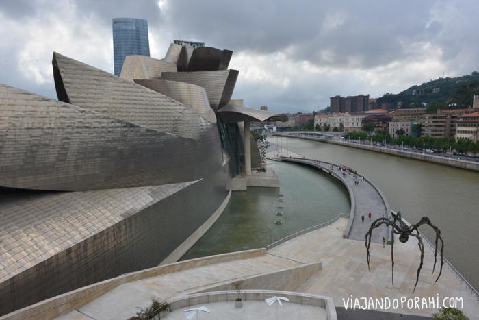 En Europa hay un montón de museos, y muchos que vale la pena ver (como el Guggenheim). Eso sí, son un presupuesto aparte: pueden costar entre €2 y €12.
