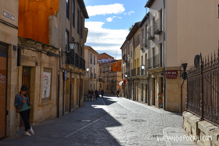 Color Salamanca