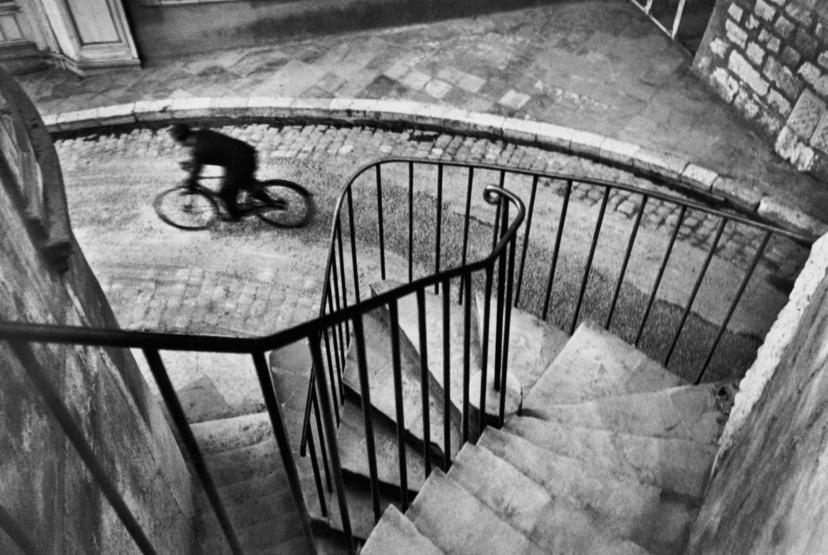 Foto: Henri Cartier-Bresson / Magnum Photos