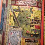 Cosas que me inspiran (5): kit de supervivencia artística