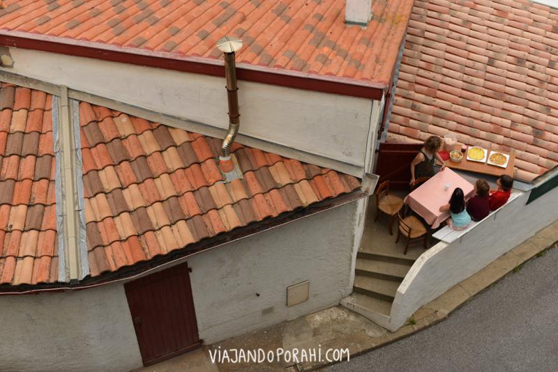 Imagen vista en Biarritz