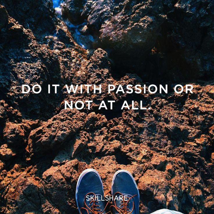 do-it-with-passion