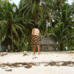 Recuerdos de Centroamérica:<br>Guna Yala, un paraíso en 365 islas