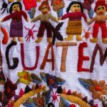 Recuerdos de Centroamérica (5): <br> Guatemala y sus mundos a color