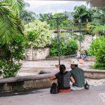 Recuerdos de Centroamérica (4): <br>Honduras, ruinas mayas y agua turquesa