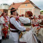 Desafío Serbia-Croacia #1: buscar tesoros en Zagreb
