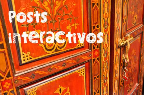 posts-interactivos