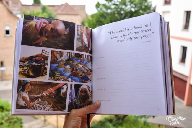 wanderlust-journal