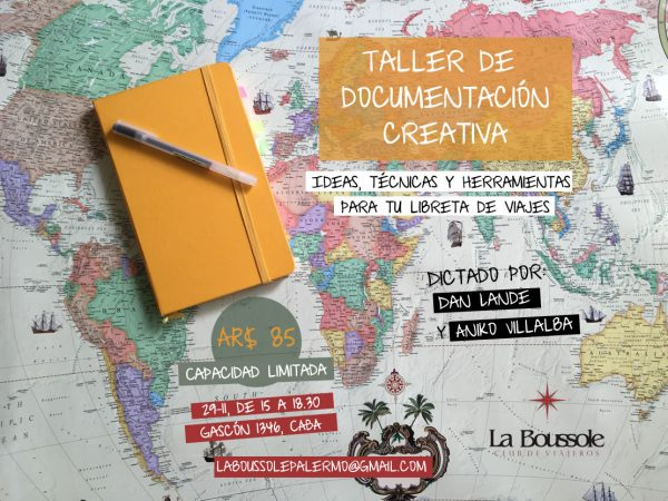 flyer-taller-documentacion-creativa