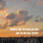 Mapa de emociones de Buenos Aires