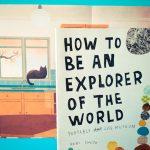 Cosas que me inspiran (10): <br>journals para llevarse de viaje