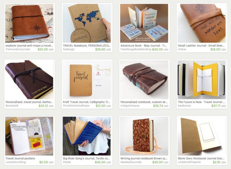 etsy-travel-journals