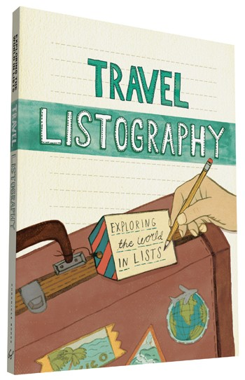 travel-listography