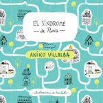 """Mi segundo libro: """"El síndrome de París"""""""