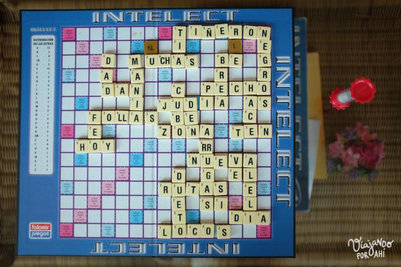 Gané al Scrabble