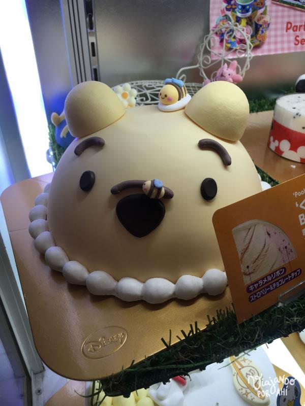 Torta cute