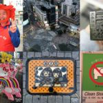 6 cosas para salir a buscar (gratis) por Tokio