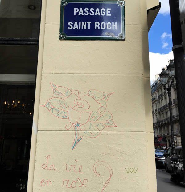 viaje de inmersión lingüística en París