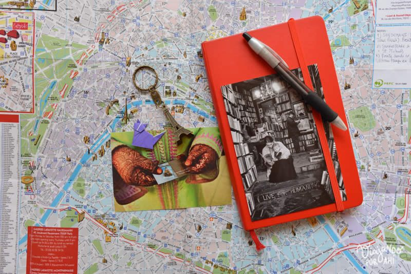 consejos para nomadas digitales vivir viajando