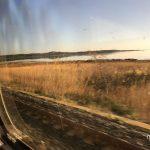 Pensamientos en el tren de Barcelona a Lyon