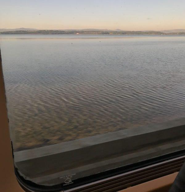 Tren de Barcelona a Lyon