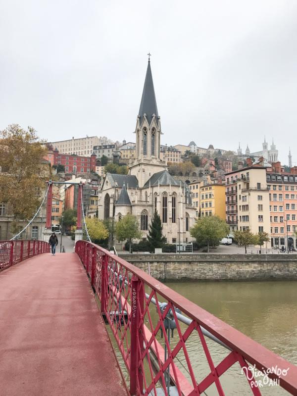 Lyon – Barcelona