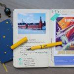 Cómo hacer un cuaderno de viaje: ideas y herramientas para documentar tus viajes en papel