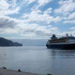 De América a Europa en barco: información útil para cruzar en transatlántico